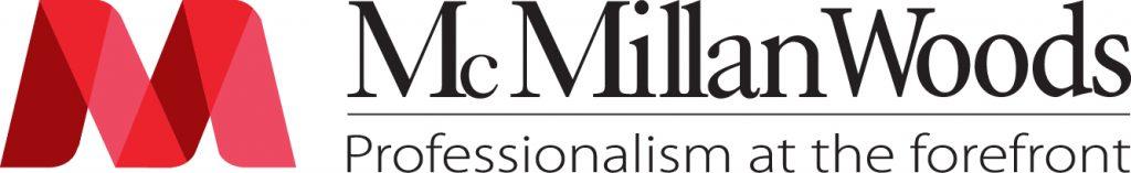 McMillan Woods Auditing Brand Logo
